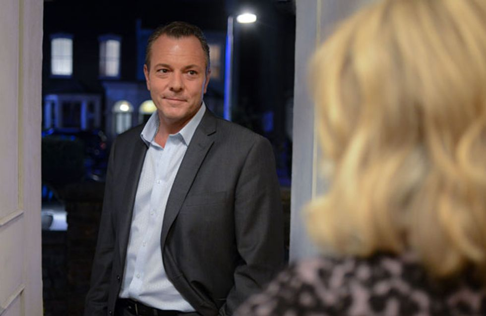 EastEnders 26/09 – David Wicks returns