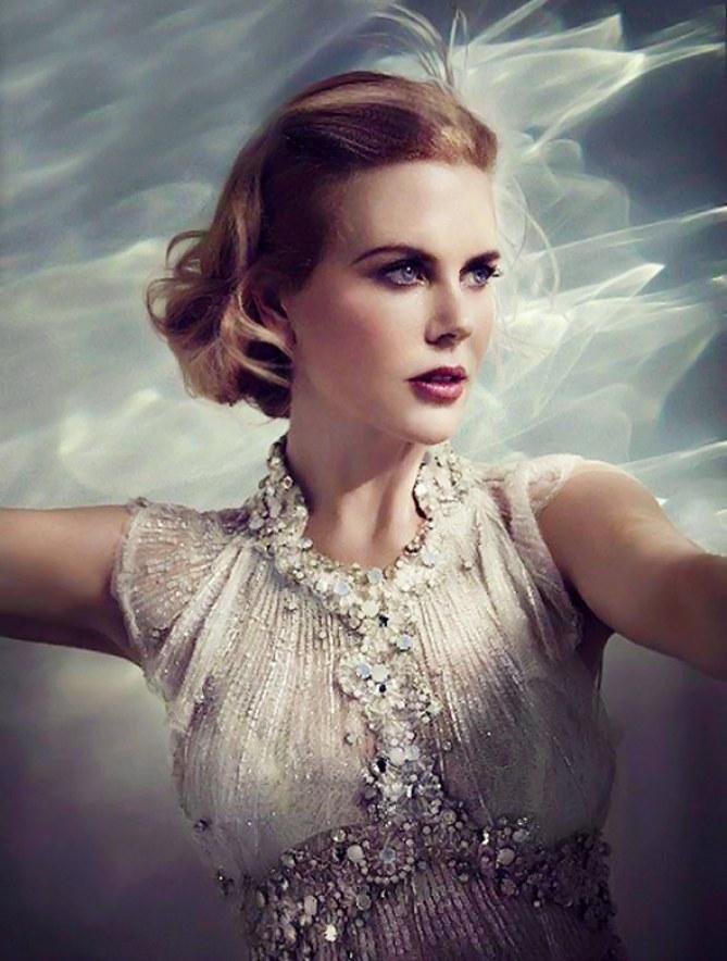 Nicole Kidman est Grace de Monaco