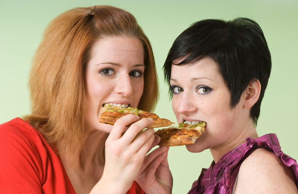 Sexisme : Des pizzas offertes aux femmes qui montrent leurs seins