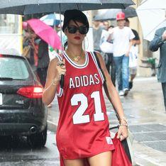 Rihanna: Ist sie wieder zurück zum Ex?