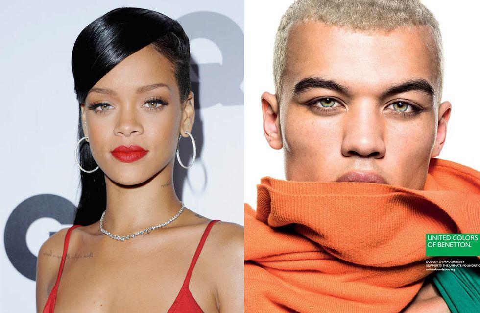 Rihanna : Qui est son nouveau mec ? (Photos)