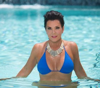 Kris Jenner, sa photo sexy en bikini
