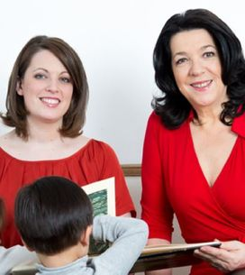Les Nannies : 10 conseils d'éducation pour enfants et ados
