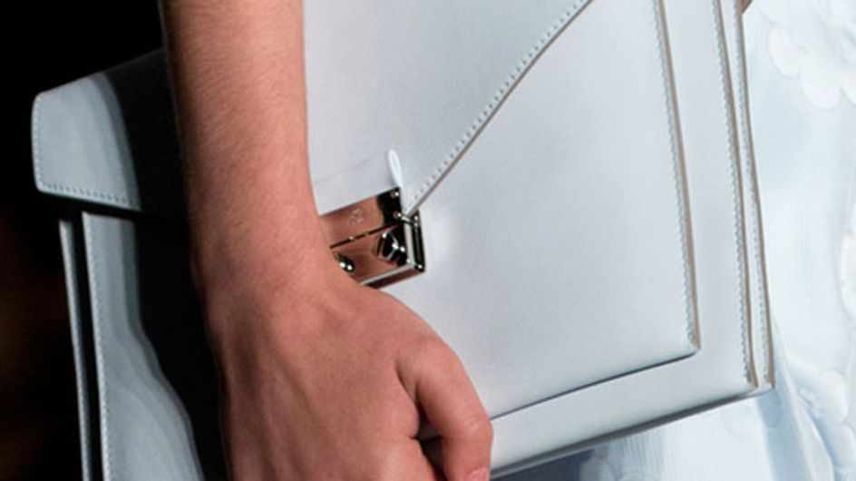 Mulberry's new handbags for SS14 have got us obsessed!