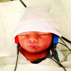 Fergie : La première photo de son fils !