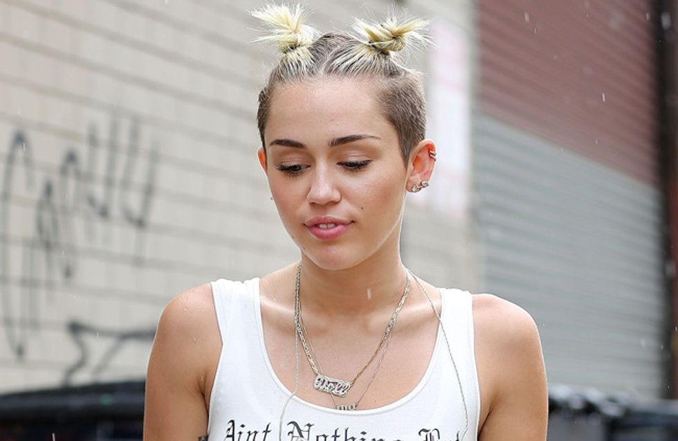 Bestätigt: Miley Cyrus sagt Hochzeit ab!
