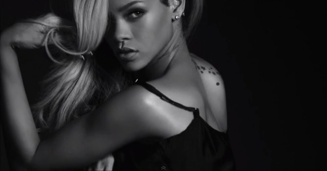 Rihanna pub parfum