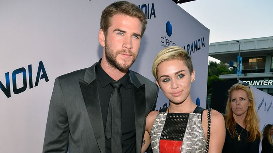 Newly single Liam Hemsworth parties with girl who mocked Miley Cyrus on Twitter