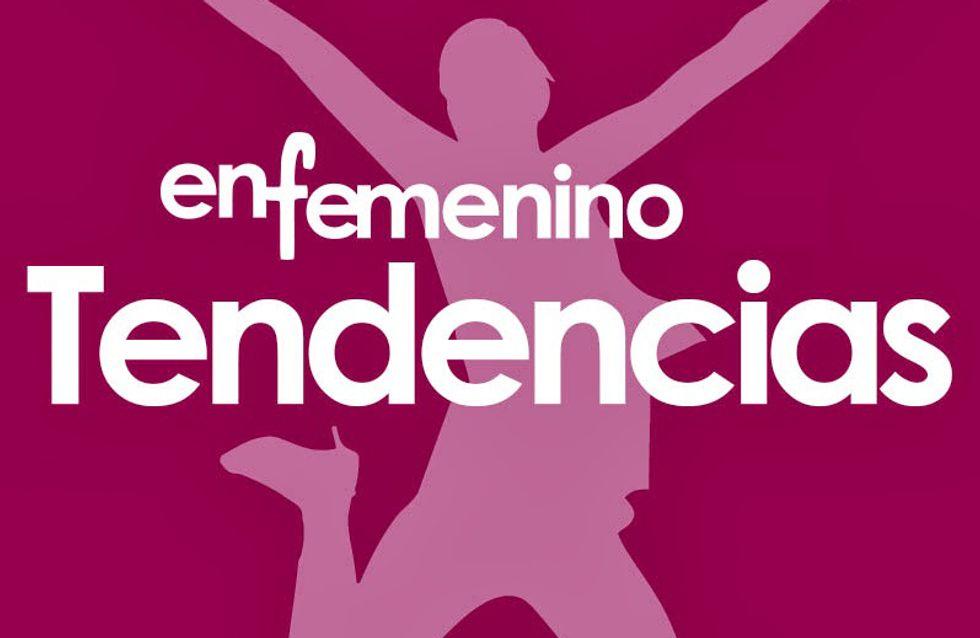 enfemenino Tendencias, el nuevo canal de Youtube de enfemenino.com