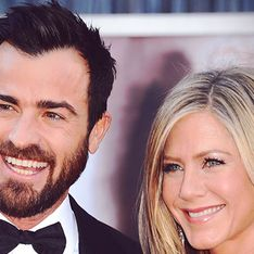 Jennifer Aniston demands Justin Theroux get rid of bizarre STI art collection