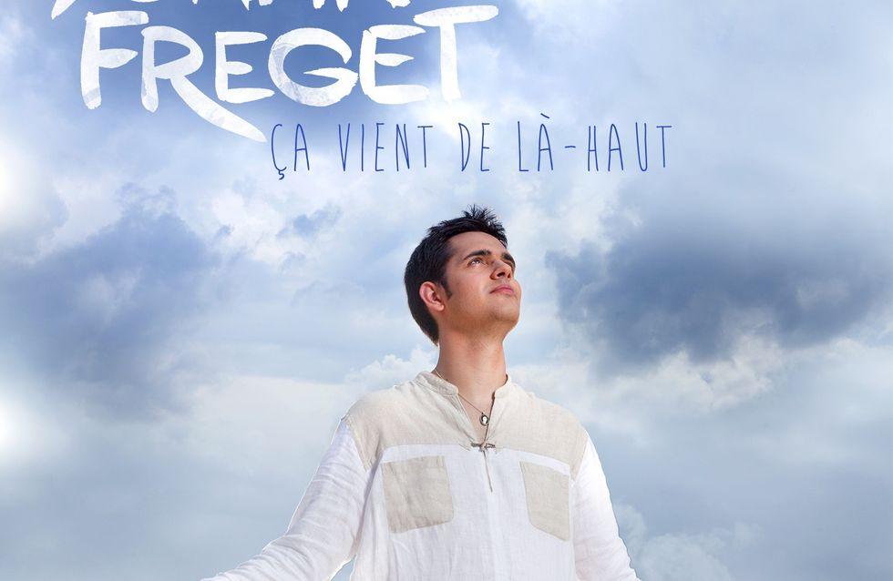Yoann Fréget (The Voice) : Son premier single offert par Garou