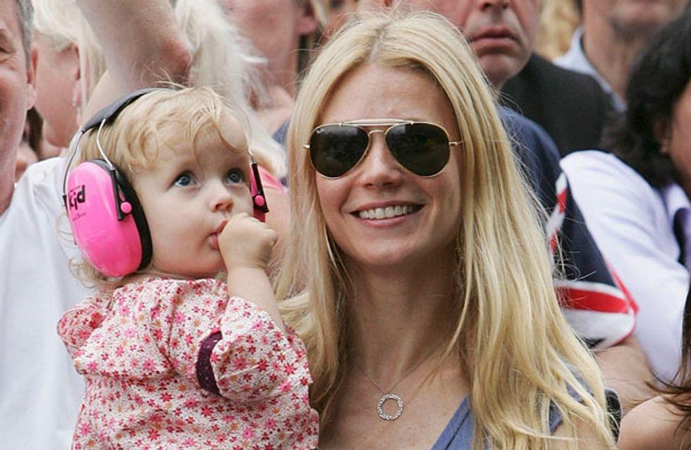 Gwyneth Paltrow : Bientôt un 3ème enfant ?