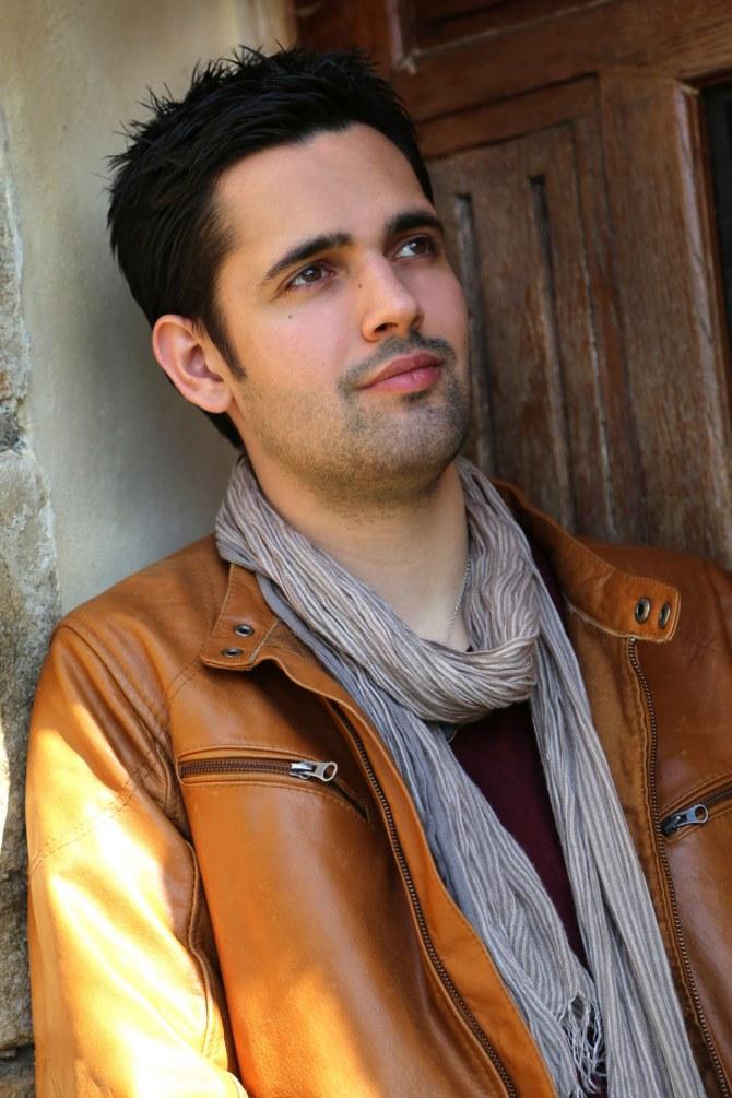 Yoann Fréget, vainqueur de The Voice sort son premier single
