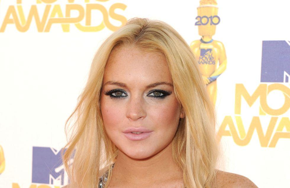 Lindsay Lohan : Qui est son nouveau mec ? (Photos)