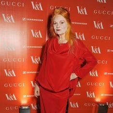 Vivienne Westwood : Achetez moins de vêtements
