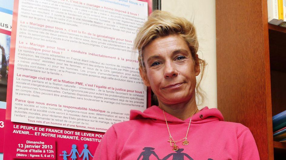 Frigide Barjot : Menacée d'expulsion, elle lance un appel aux dons