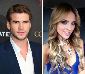 Liam Hemsworth : À peine séparé de Miley Cyrus, il en embrasse une autre !