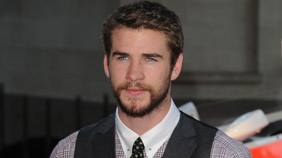 Miley Cyrus who? Liam Hemsworth spotted kissing new squeeze Eiza Gonzalez