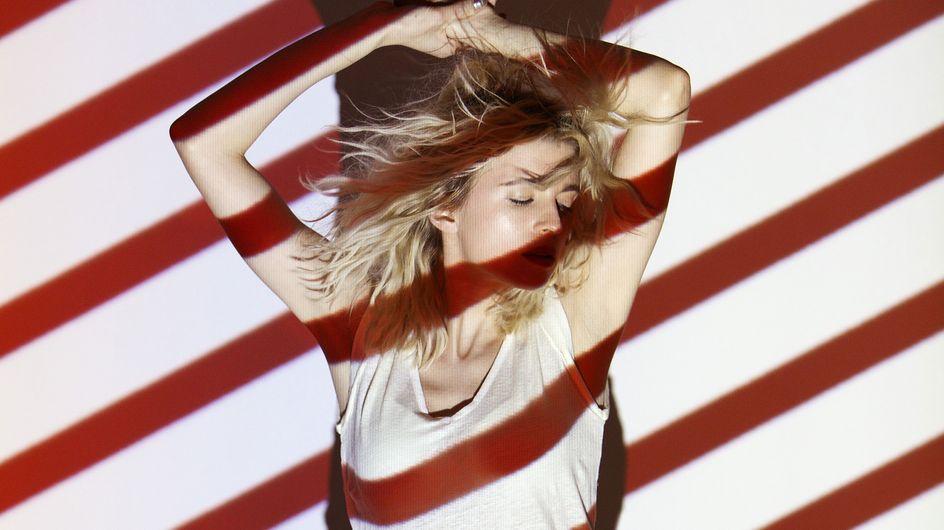 """HollySiz """"My Name Is"""", le premier album bluffant de Cécile Cassel"""