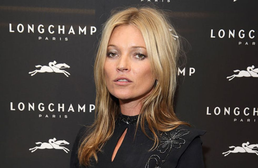 Update: Playboy confirms Kate Moss posed naked for 60th anniversary issue