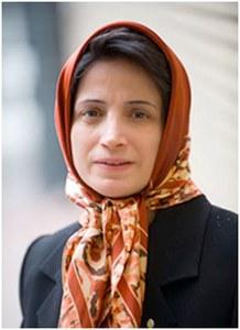 Nasrin Sotoudeh, libérée