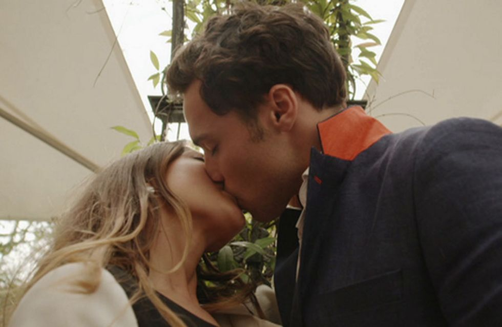 Made In Chelsea Series 6: Louise Thompson and Andy Jordan split?