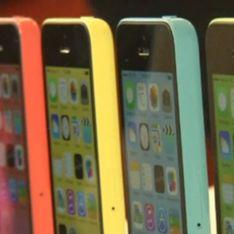 Iphone 5S : Comment être sûr d'avoir le sien ?