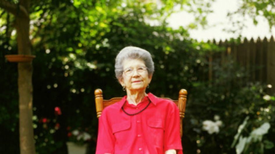 Insolite : Une mamie de 80 ans met en fuite son agresseur