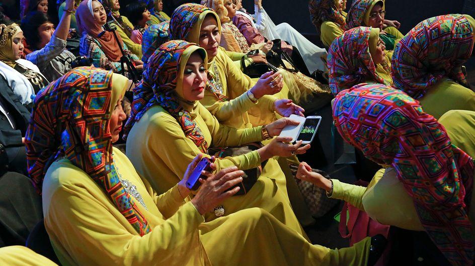 "Miss Musulmana 2013, una réplica a un ""concurso de prostitutas"""