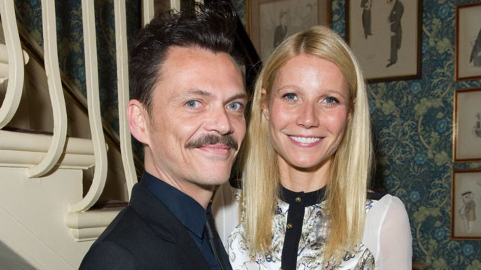 Gwyneth Paltrow teams up with Matthew Williamson for clothing collaboration