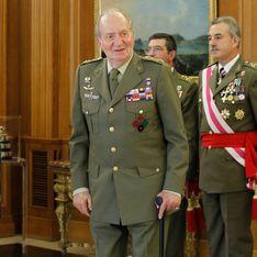 El Rey Don Juan Carlos volverá a ser operado de la cadera
