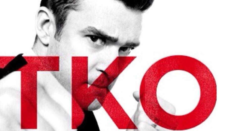 Justin Timberlake : Il dévoile son nouveau single TKO (audio)