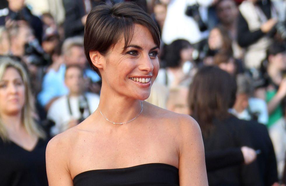 Alessandra Sublet : Bientôt de retour sur France 2