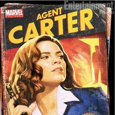 Marvel se féminise et prévoit une série autour de l'Agent Carter