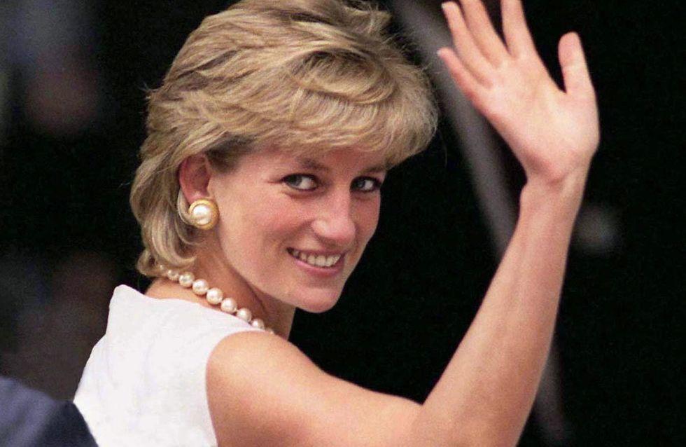 Lady Diana : Les tops et les flops de ses looks