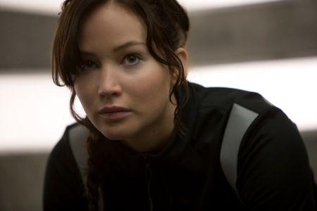 Jennifer Lawrence (Hunger Games 2)