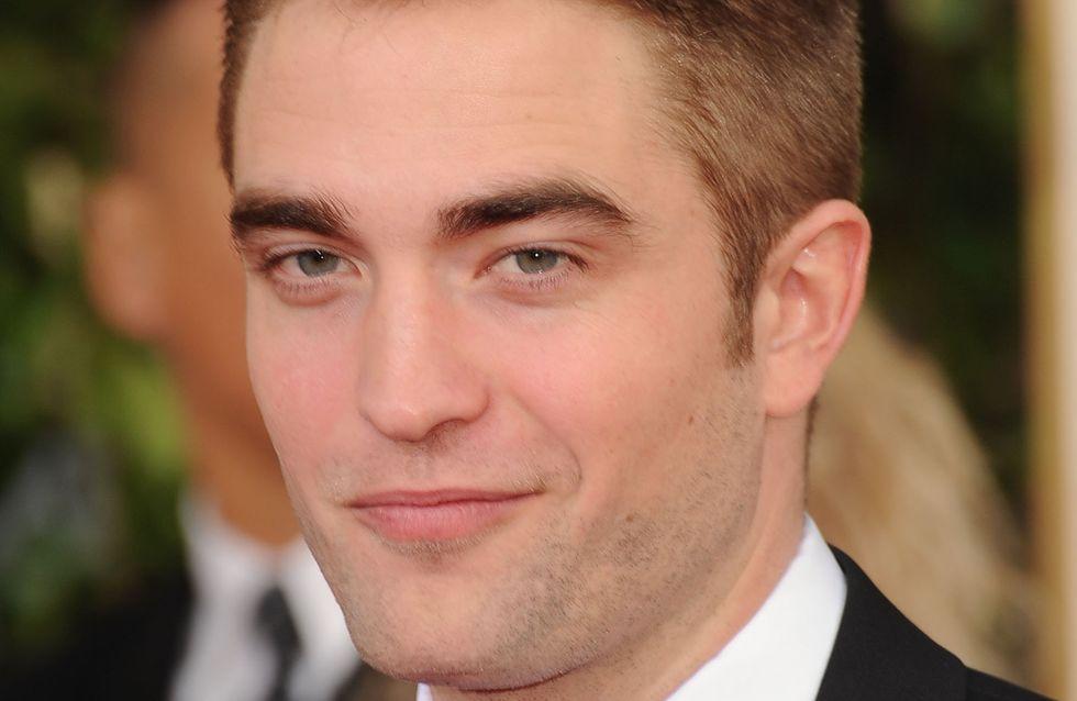 Robert Pattinson : Des cours de théâtre pour rencontrer des filles