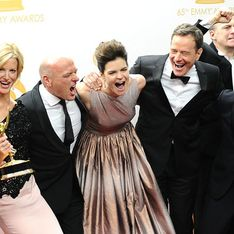 Emmys 2013: Breaking Bad wins Best Drama but Downton Abbey is snubbed