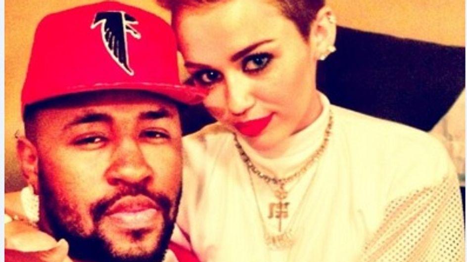 Miley Cyrus : Un nouveau petit ami ? (Photos)