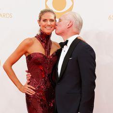 Heidi Klum, Michael Douglas & Co.: Das waren die Abräumer bei den 'Emmys'