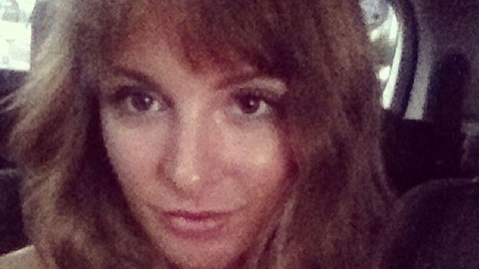 Millie Mackintosh shows off her new short hair on honeymoon - and blames Sienna Miller!