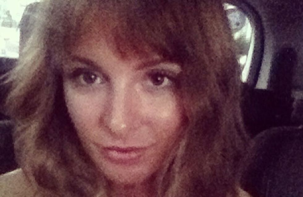Millie Mackintosh shows off her new short hair on honeymoon - and blames Sienna Miller!