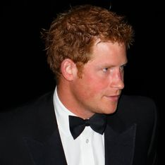 Prince Harry and Cressida Bonas avoid each other at charity event