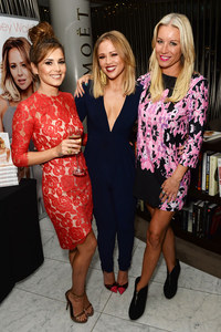 Cheryl Cole, Kimberley Walsh and Denise Van Outen