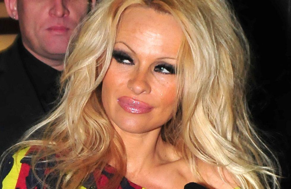 Busen gegen Quotentief: Pamela Anderson zieht zu 'Promi Big Brother'