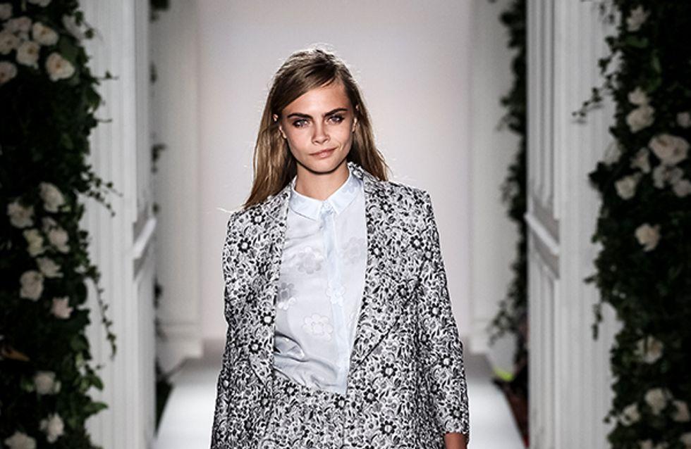 Los mejores momentos de London Fashion Week