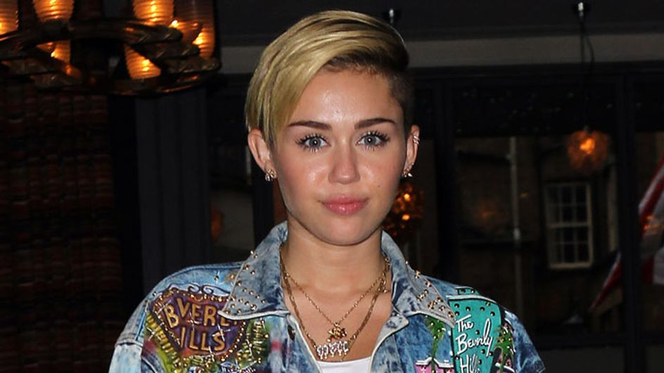 "Miley Cyrus ""devastated"" about Liam Hemsworth's romance with Eiza Gonzalez"