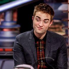 Robert Pattinson frisch verliebt: Wer ist die Neue?
