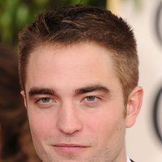 Robert Pattinson : Il a retrouvé l'amour !