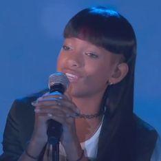 Willow Smith : Elle change (encore) de coiffure ! (Vidéo)